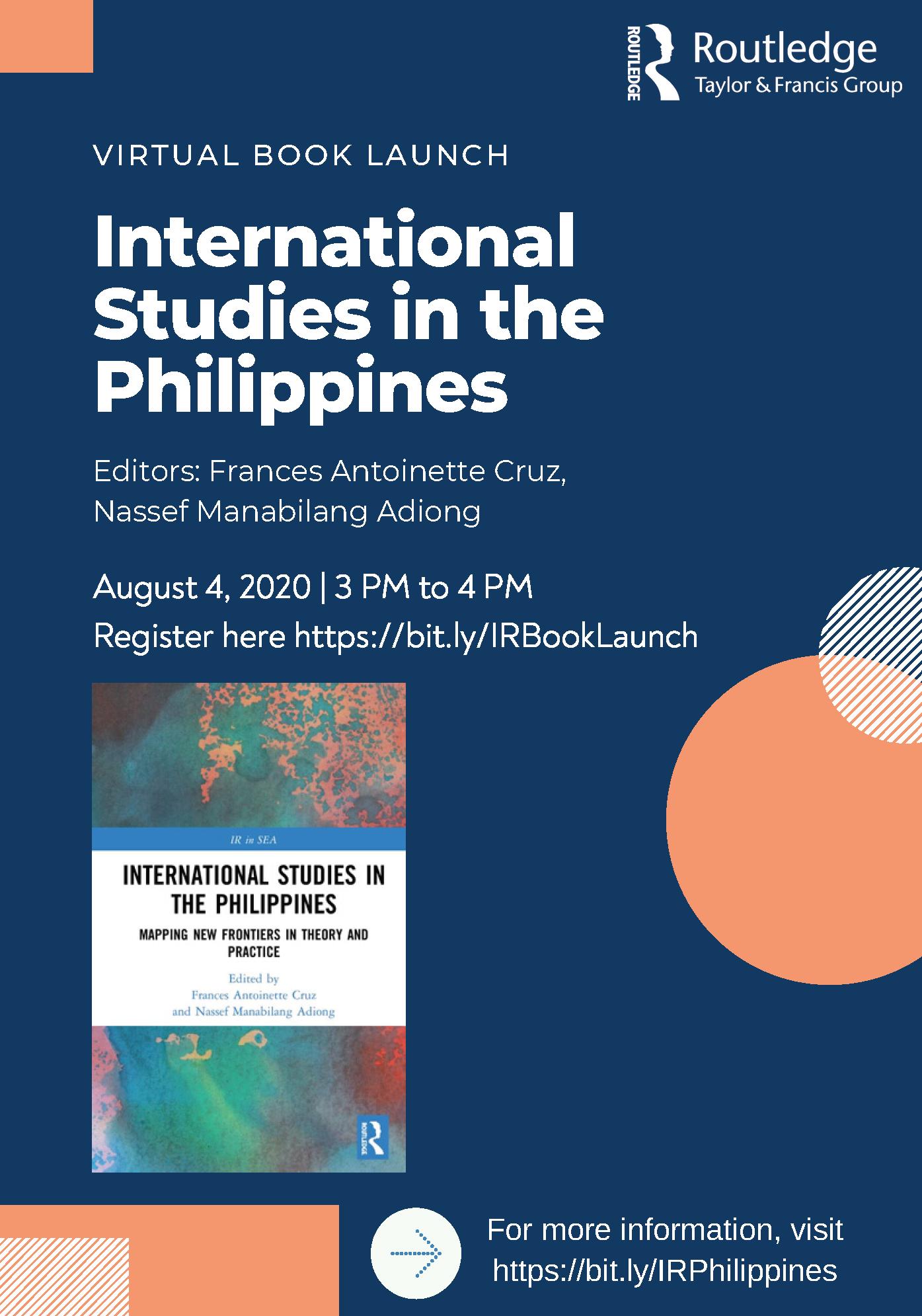 IR_Book Launch_Poster